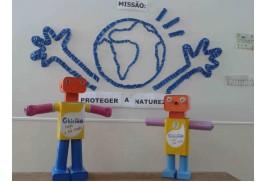 """Centro Escolar de Vila Verde na final do """"Concurso INOVA"""""""