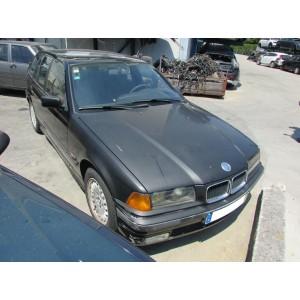 BMW - 318