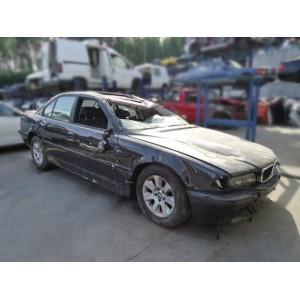 BMW - 7/G (7 ER REIHE)