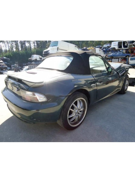 BMW - Z3