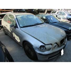 BMW - 316I COMPACT