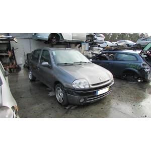 RENAULT - CLIO II