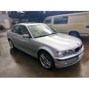 BMW - 346 X