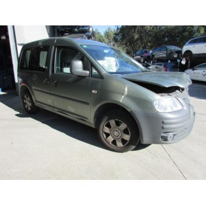 VOLKSWAGEN - CADDY